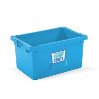 Personal Open Crate